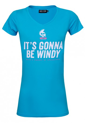 Be Windy T-Shirt