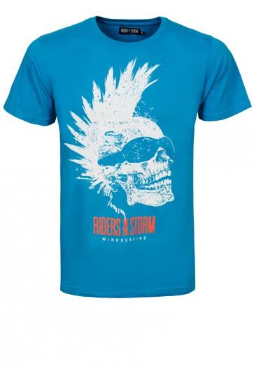 Riders Skull Atoll Shirt