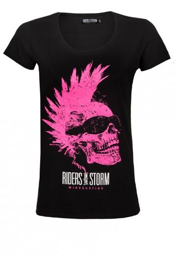 Riders Skull T-Shirt