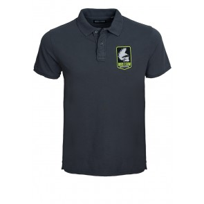 Riders Skull Destroyed Polo