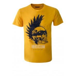 Riders Skull Spectra T-Shirt