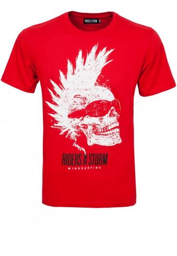 Riders Skull Alert Shirt
