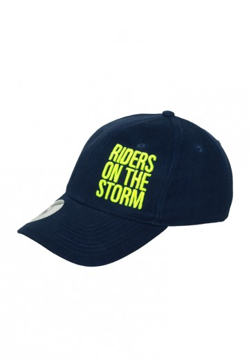 Riders Basecap Navy