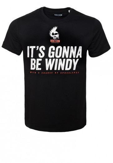 Be Windy T-Shirt