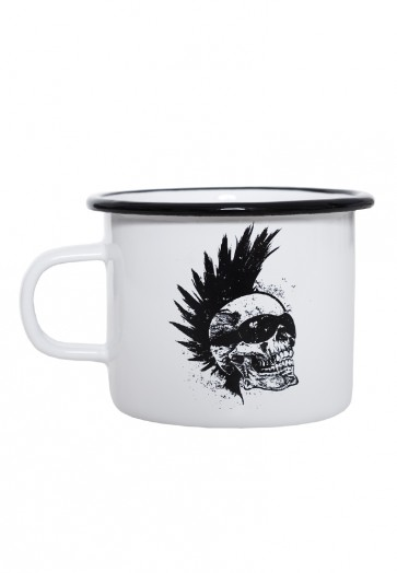 Riders Skull Cup