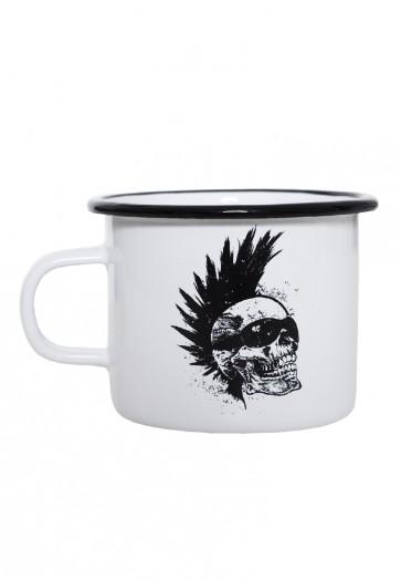 Riders Skull Cup