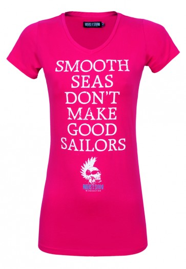 Smooth Sea T-Shirt