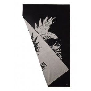 Iro Skull Beach Towel